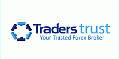 Traders Trust 口座開設
