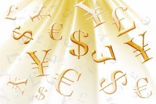 海外FX一攫千金