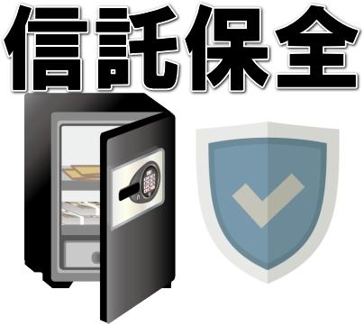 海外FX信託保全