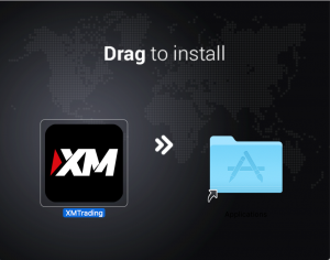 XMダウンロード方法
