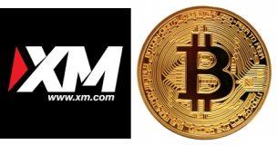 XMビットコイン