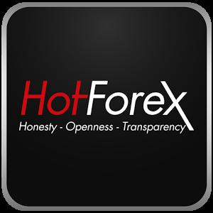 HotForex仮想通貨