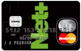 XMネッテラーカード