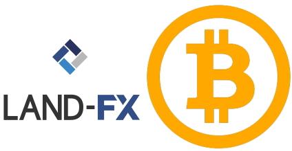 ランドFX仮想通貨