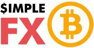 SimpleFX仮想通貨