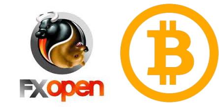 FXOPEN仮想通貨FX