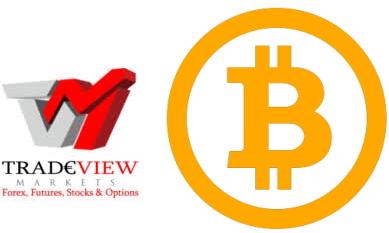 Tradeview仮想通貨