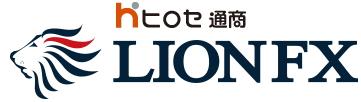 ライオンFXのロゴ