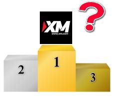 XMがオススメできる5つの理由