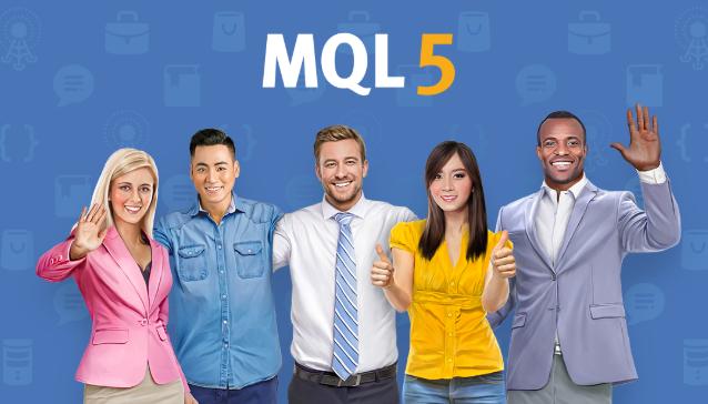 MQL5のコミュニティのシグナル配信