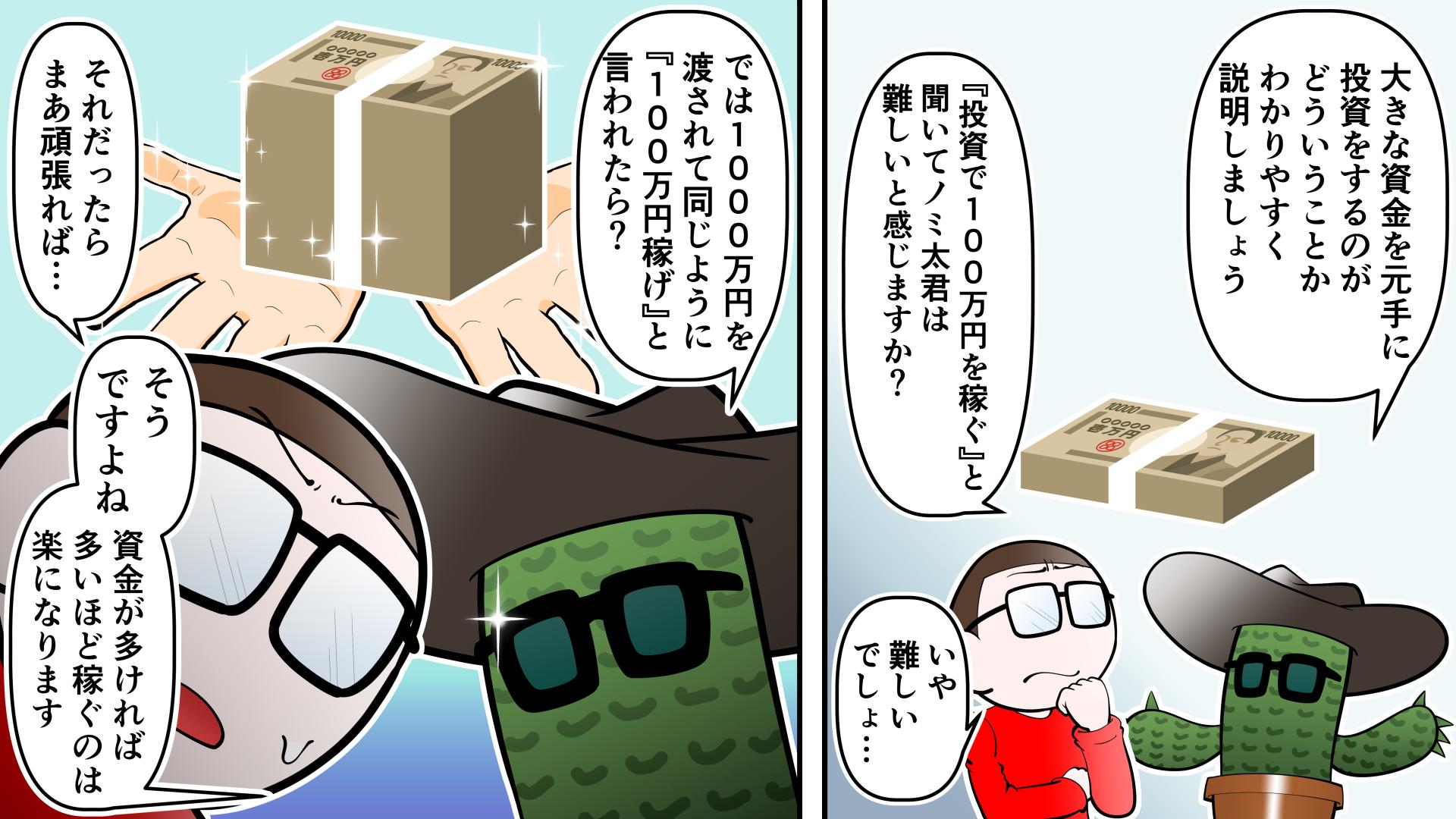 XMで100万円稼ぐ思考法