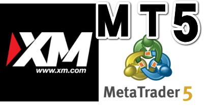 XMでMT5
